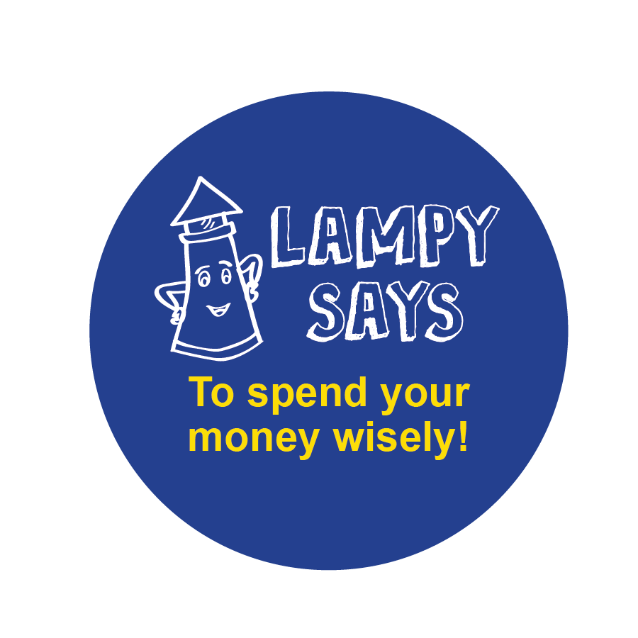 Lampy the Lighthouse Button Artwork-01