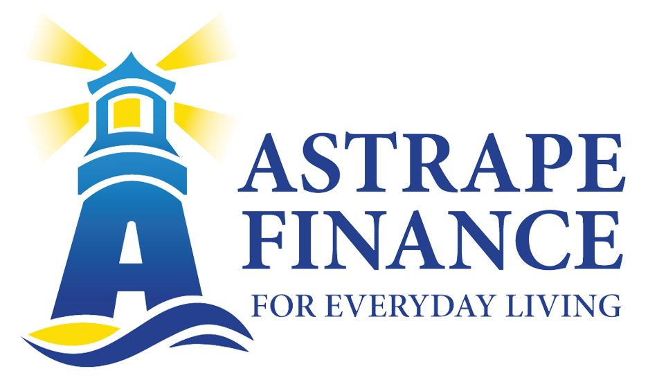Astrape Finance